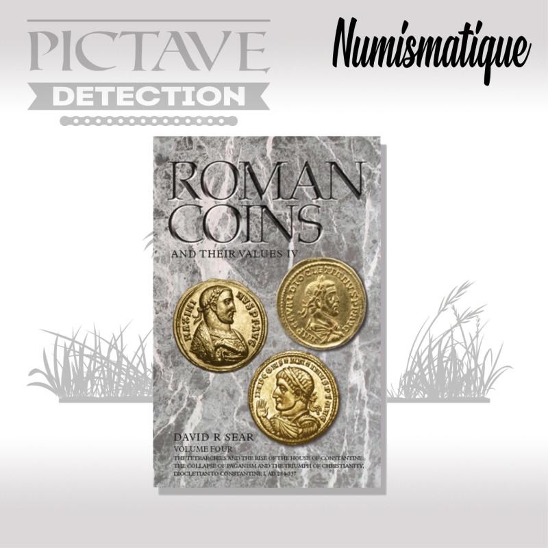 Roman Coins 4