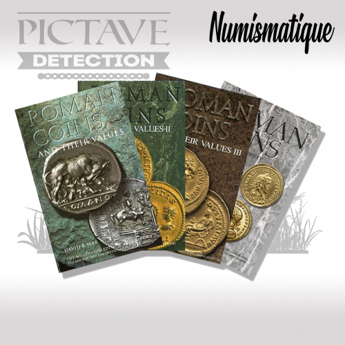 Roman Coins Complet