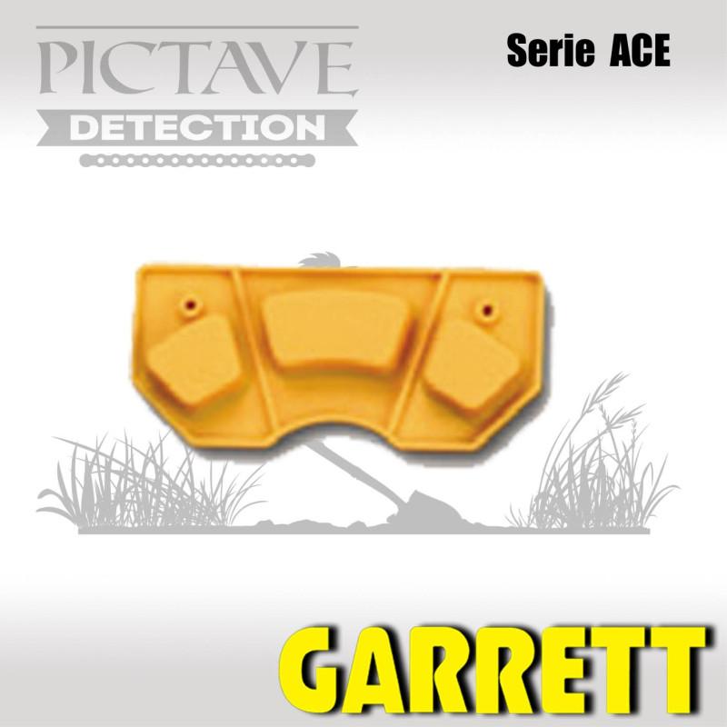 garrett bouton ace 150/200i