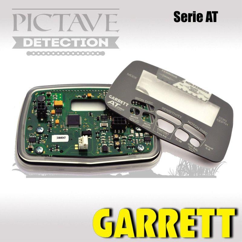 garrett circuit + facade at pro