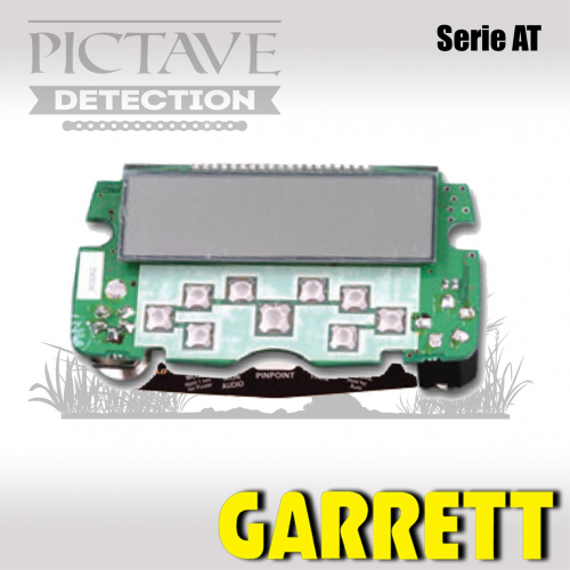 garrett circuit at gold