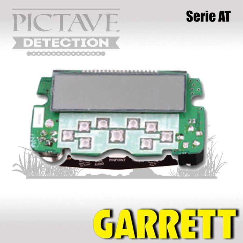garrett circuit at pro