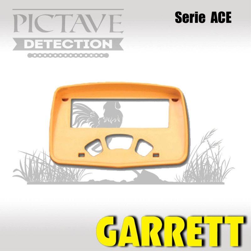 garrett facade ace 150