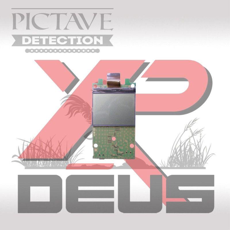 Circuit télécommande écran et batterie inclus XP DEUS