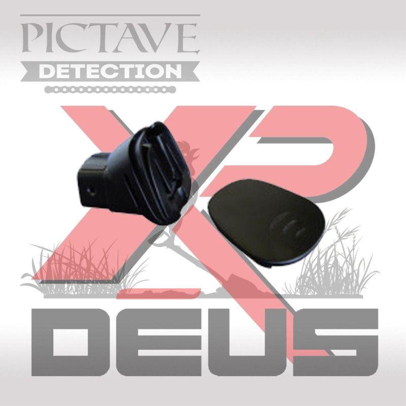 clip télécommande support de canne XP DEUS