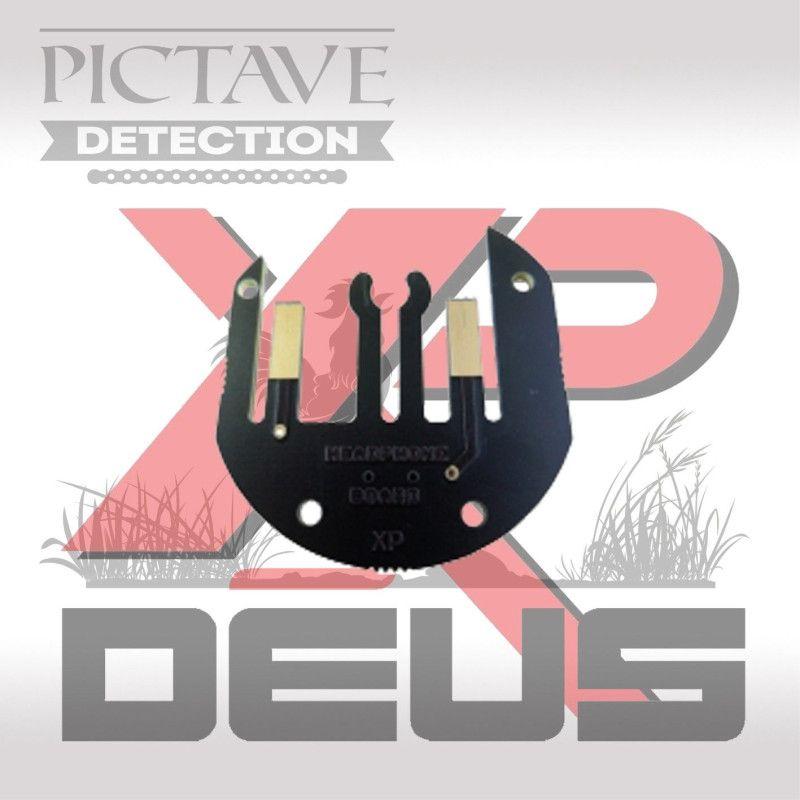 Kit Audio pour WS4 XP DEUS