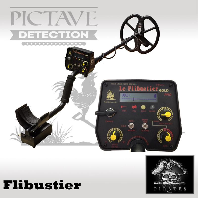 Pirates flibustier