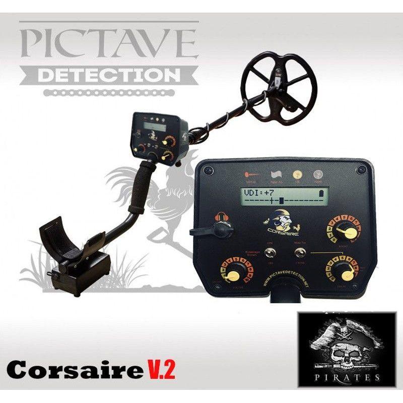 """""""nouveauté"""" Pirate CORSAIRE 22 DD V.2 Lithium"""