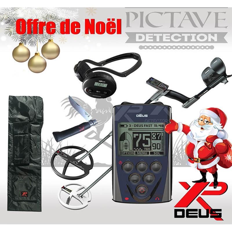 Offre Noel Deus Full 2 Disques