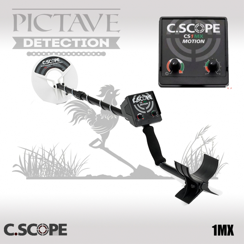 C.SCOPE CS1MX