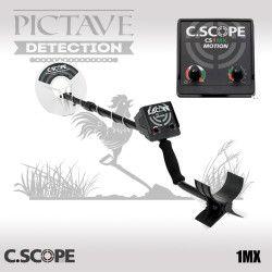 C.SCOPE CS1MX
