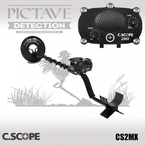 C.SCOPE CS2MX