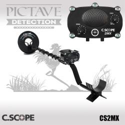 C.SCOPE CS2MX