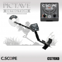 Détecteur C.SCOPE CS770 XD