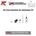 Kit d'accessoires d'orpaillage XP