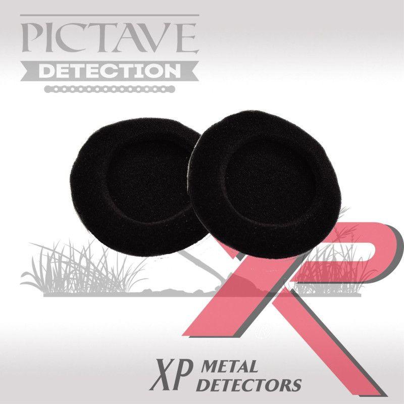 mousse de casque XP ORX / DEUS