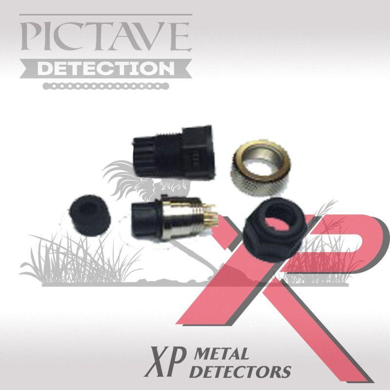 connecteur xp 4,6 kHz