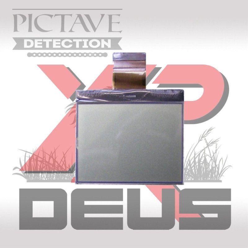 Ecran Télécommande XP DEUS