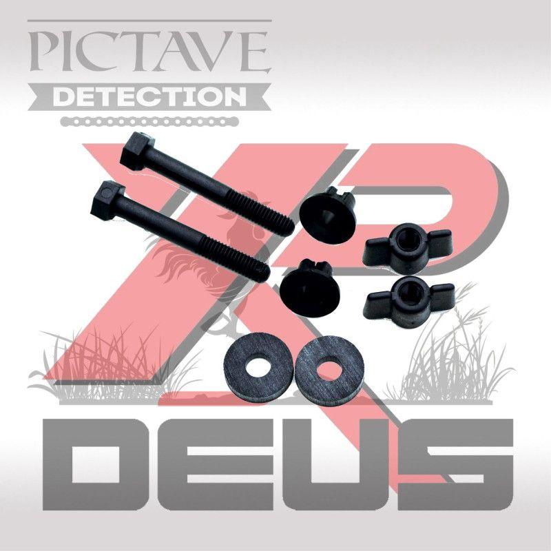 kit de serrage disque XP DEUS