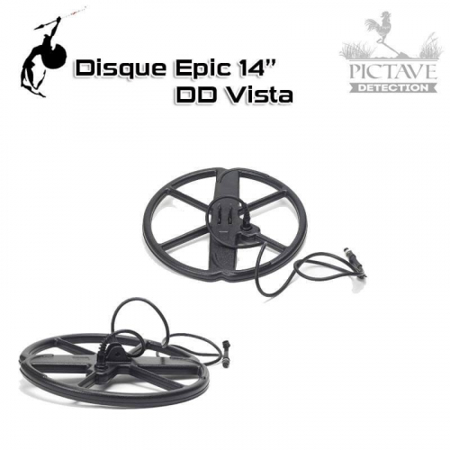 "disques EPIC 14 ""DD vista deeptech"