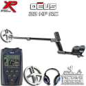 XP DEUS PACK RC 22 HF + Pictave Protect