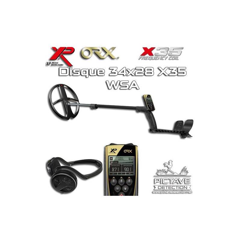 xp orx 34x28 x35 WSA