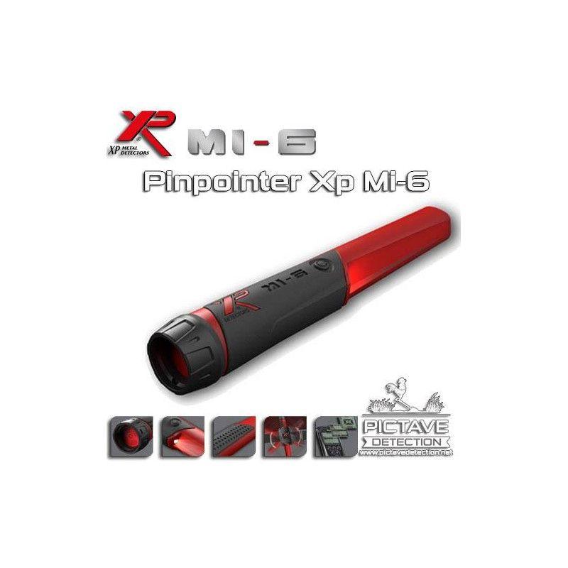pinpointer XP DEUS MI 6