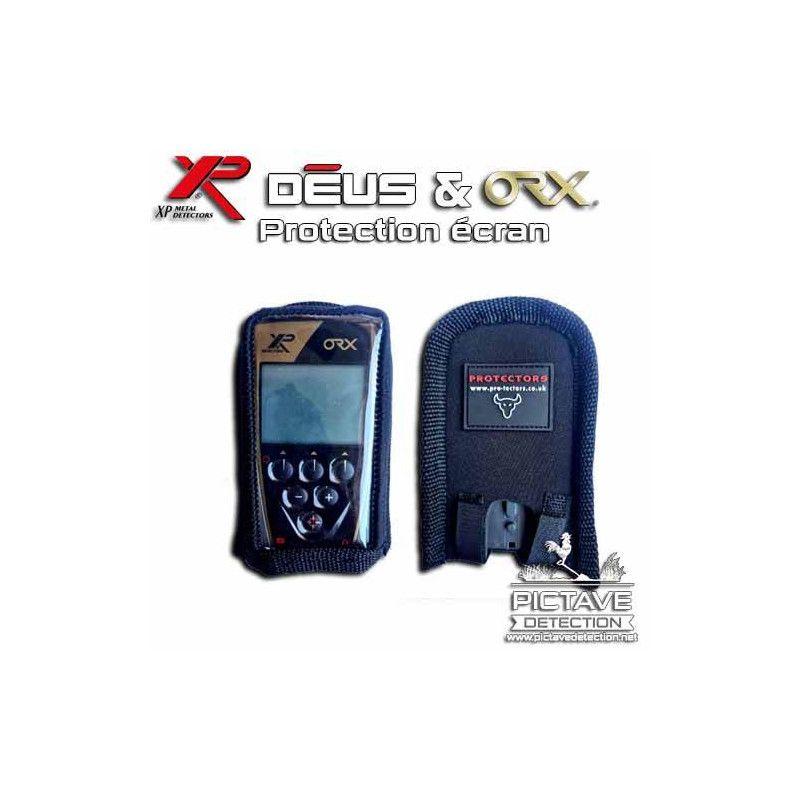 Protection Ecran DEUS & ORX