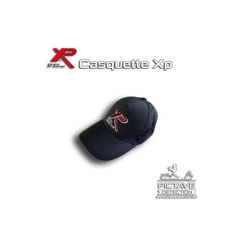 Casquette XP