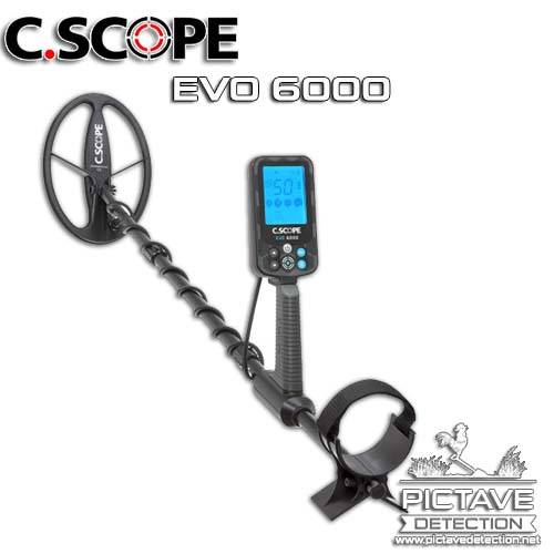 C-SCOPE EVO 6000