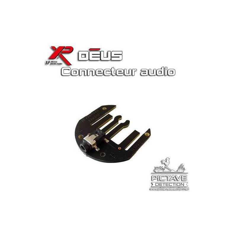 kit audio XP DEUS