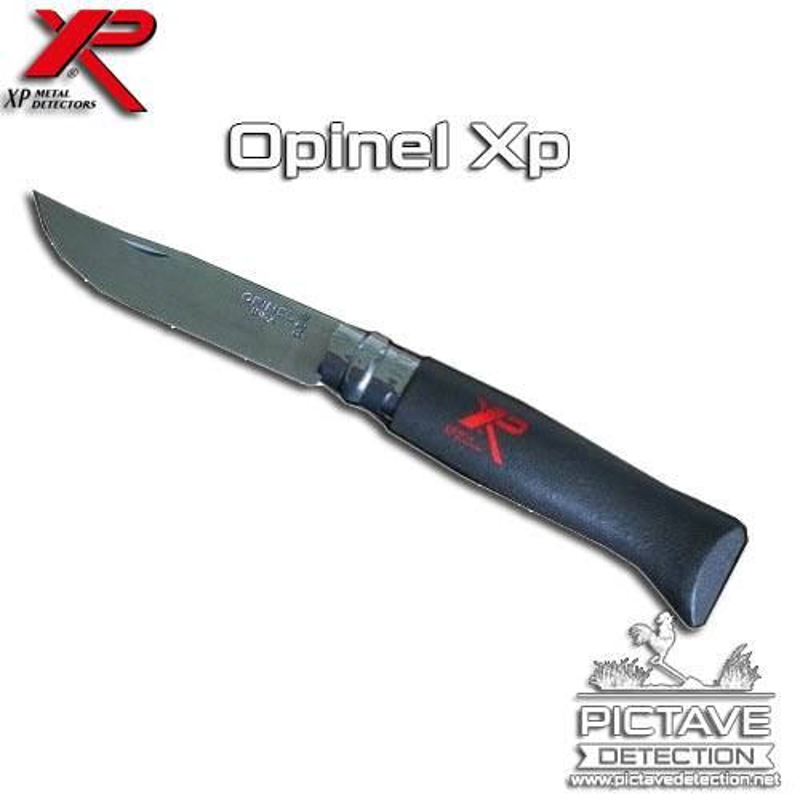 Opinel XP n°8