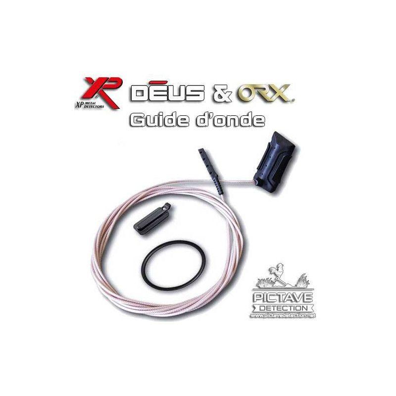 guide d'onde 115CM XP DEUS
