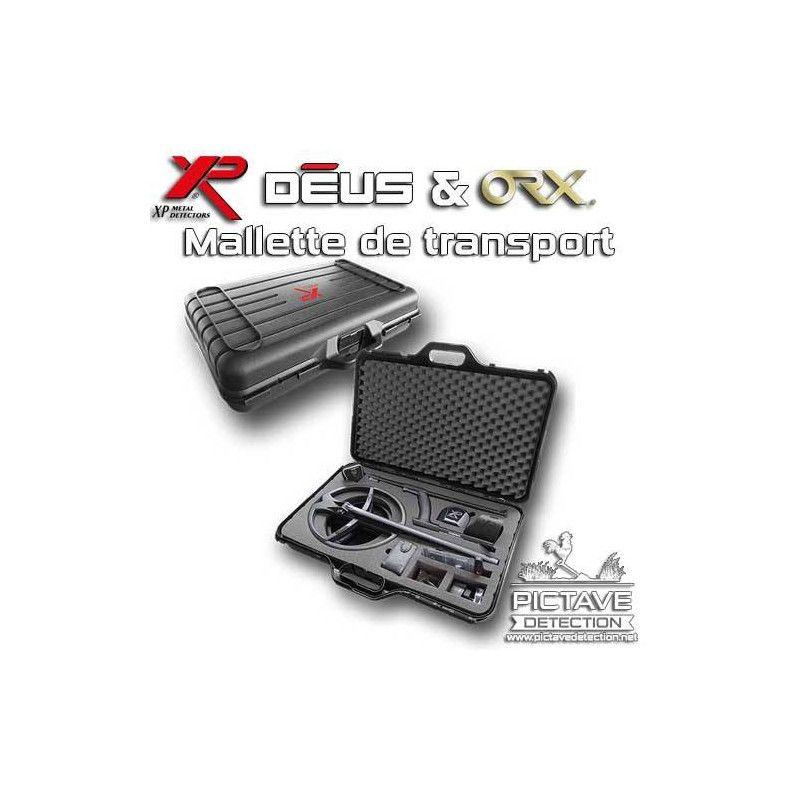 Mallette XP ORX / DEUS