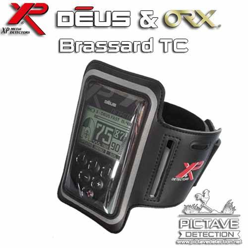Brassard télécommande XP DEUS