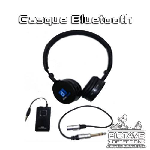 Casque Bluetooth ClearSound
