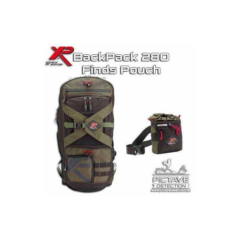XP BACKPACK 280 +