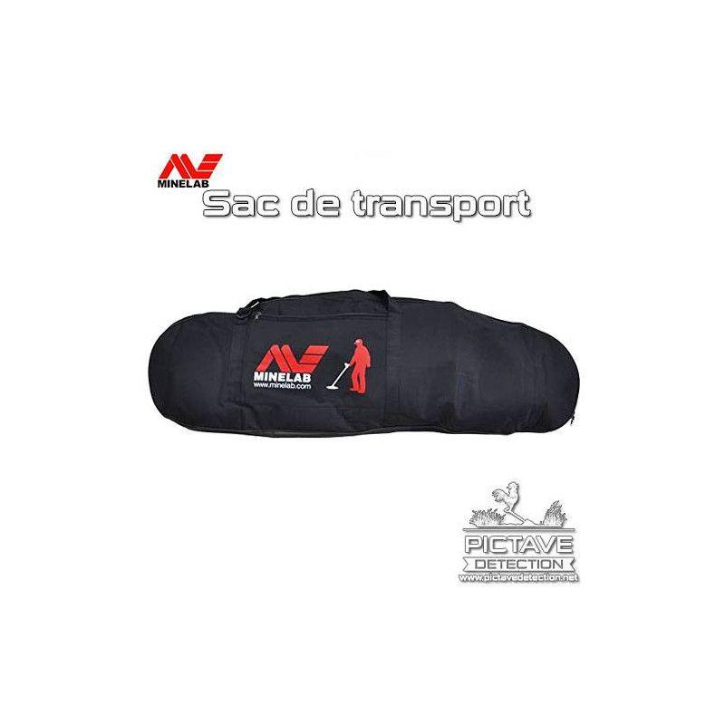 MINELAB SAC DE TRANSPORT