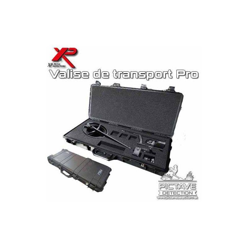 Valise de transport Pro XP PELICASE