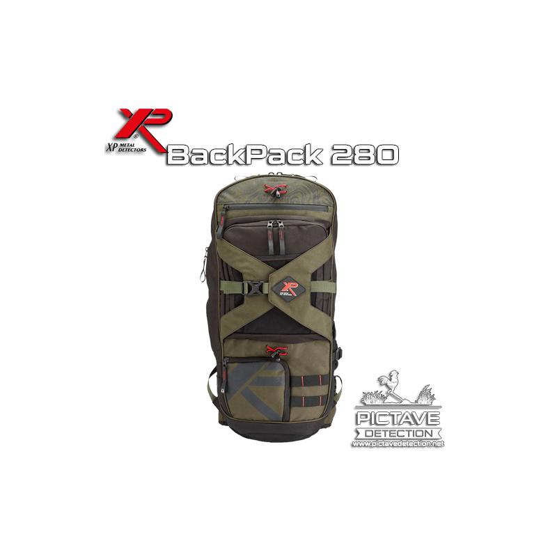 XP BACKPACK 280