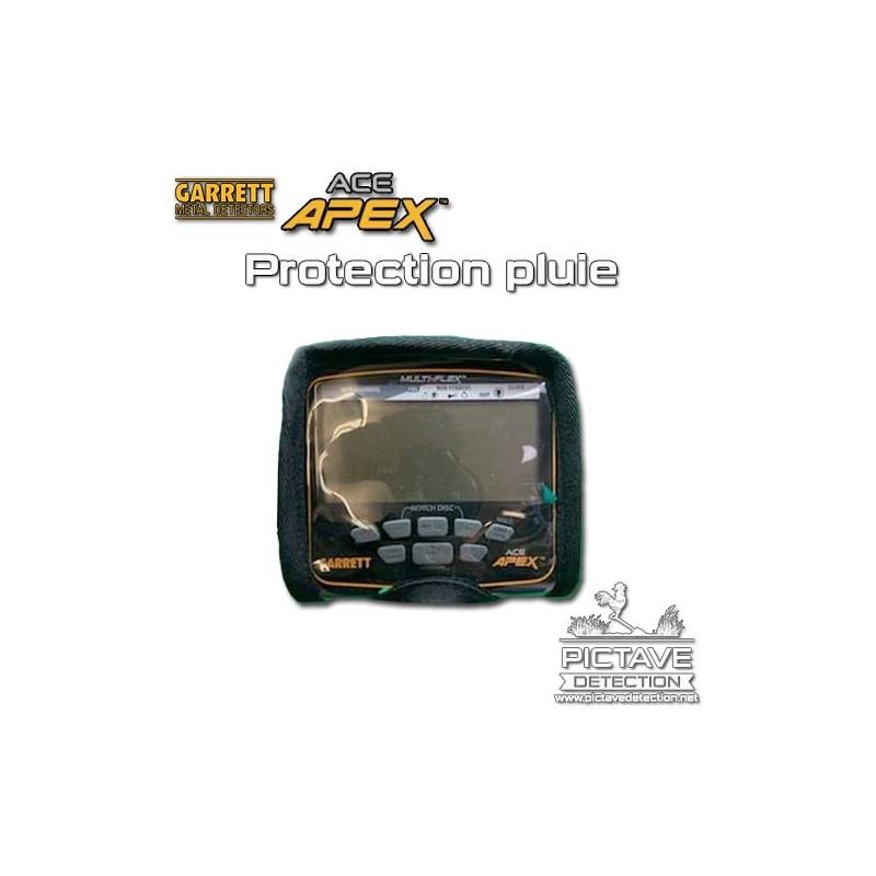 Garrett Apex protection pluie