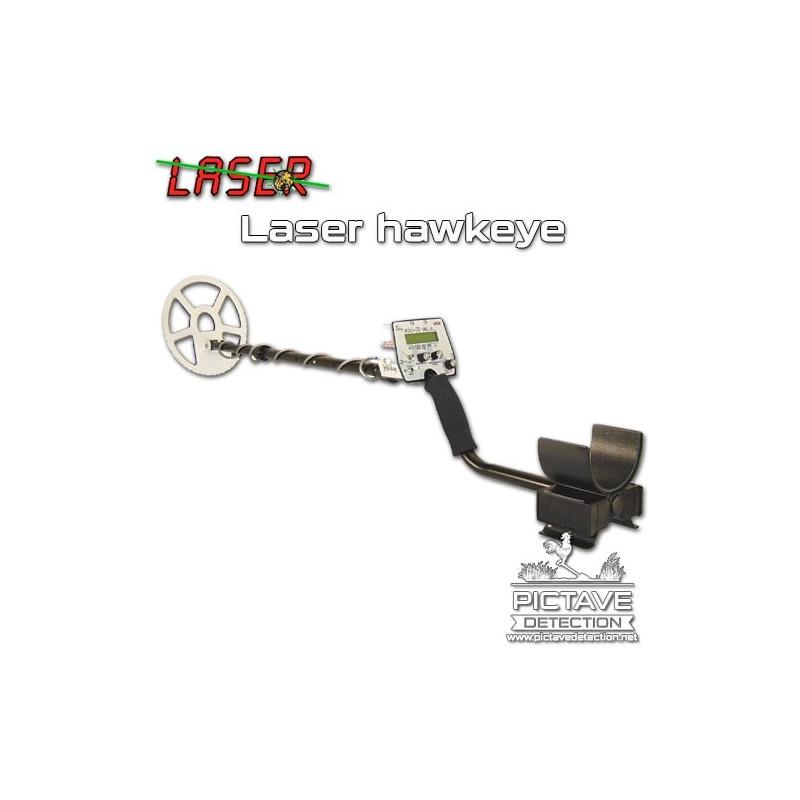 Laser hawkeye
