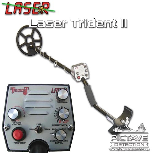 Laser trident II extreme