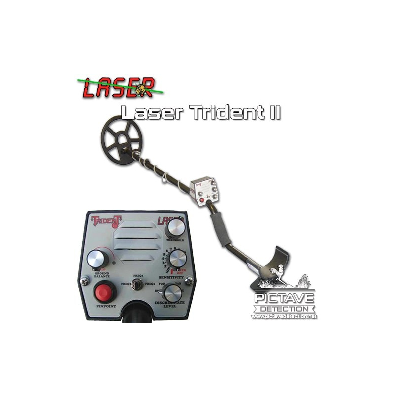 Laser trident II extreme