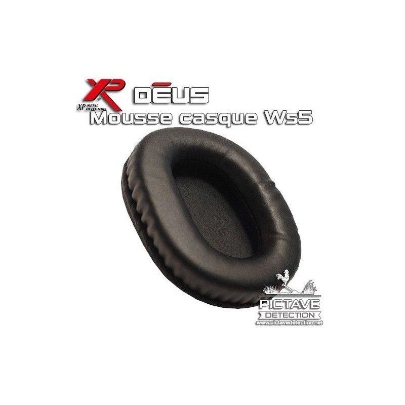 WS5 - Mousse Oreillette x1