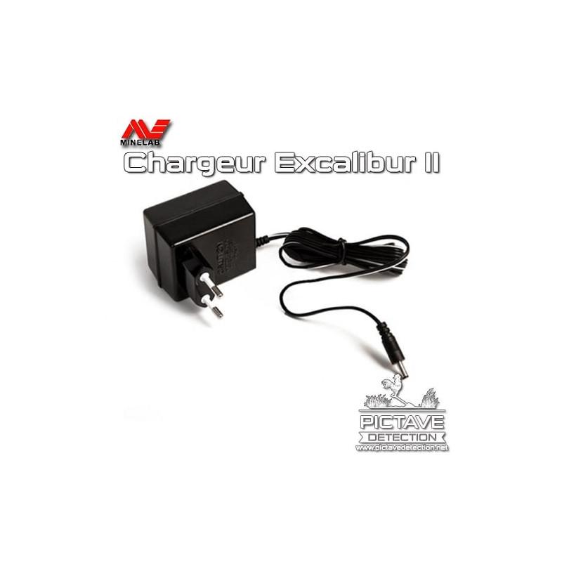 MINELAB chargeur Excalibur