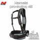 MINELAB E-TRAC pack confort