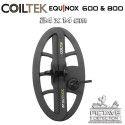 Disque Coiltek 25x12,5cm
