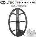 Disque COILTEK 35x22.5cm