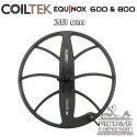 Disque COILTEK 37.5cm